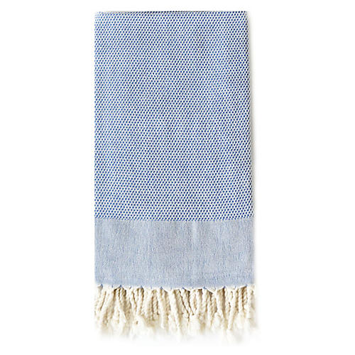 Basak Towel, Denim
