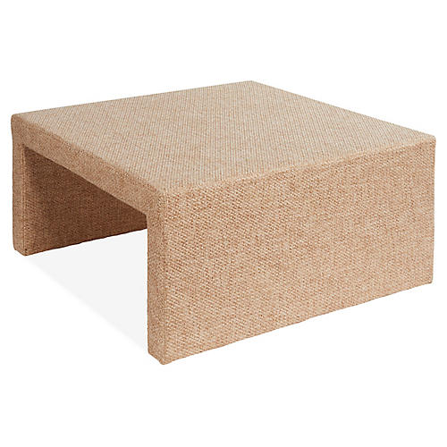 Grandville Coffee Table, Natural