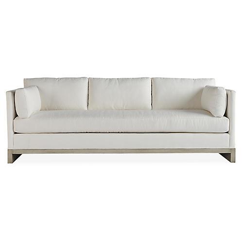 Gent Sofa, Snow Crypton