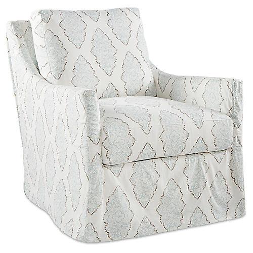 Dawson Accent Chair, Serene