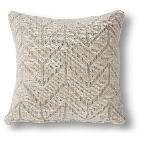 Sophie 20x20 Pillow, Alpine