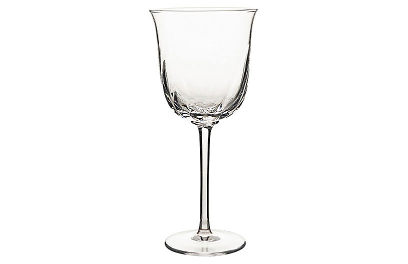Vienne Red-Wine Glass, Clear