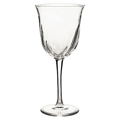 Vienne White-Wine Glass, Clear
