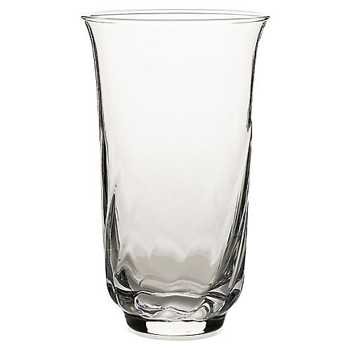 Vienne Large Tumbler, Clear