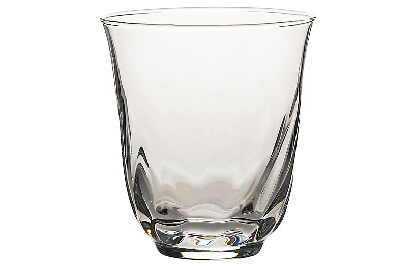 Vienne Small Tumbler, Clear
