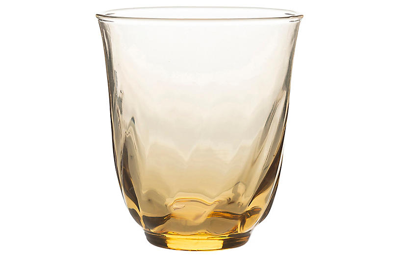 Vienne Tumbler, Whiskey/Clear