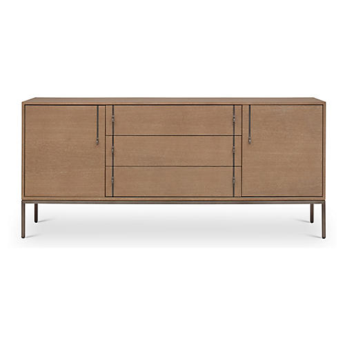 Roce Sideboard, Natural
