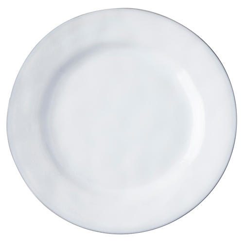 Quotidien Dessert Plate, White Truffle