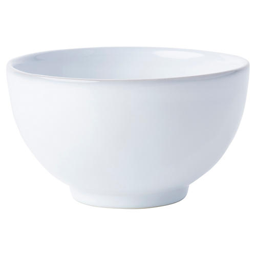 Quotidien Cereal Bowl, White Truffle