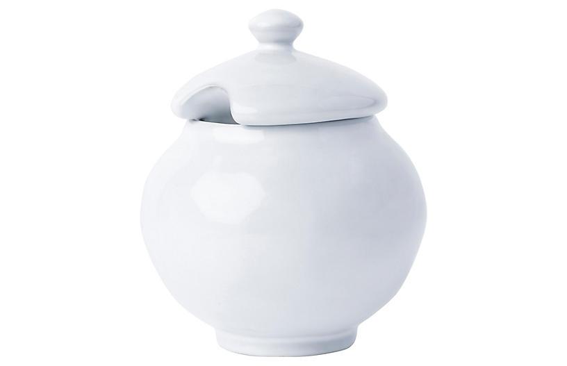 Quotidien Sugar Bowl, White Truffle