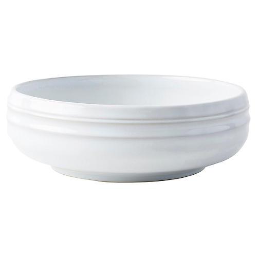 Bilbao Coupe Bowl, White Truffle