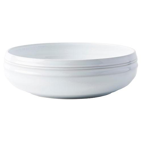 Bilbao Bowl, White Truffle
