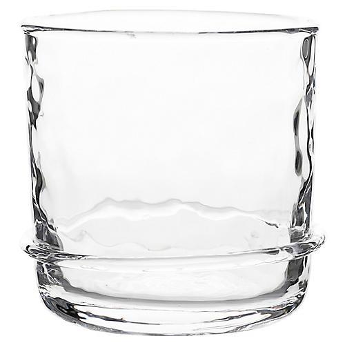 Carine DOF Glass, Clear