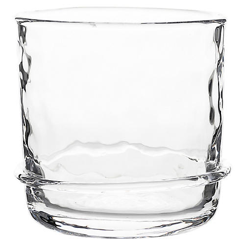 Carine DOF Glass, Clear