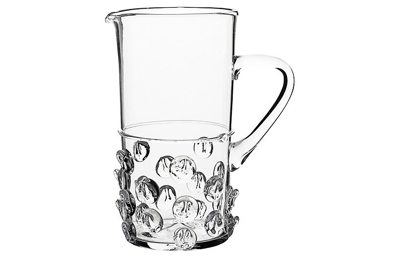 Florence Pitcher, Clear