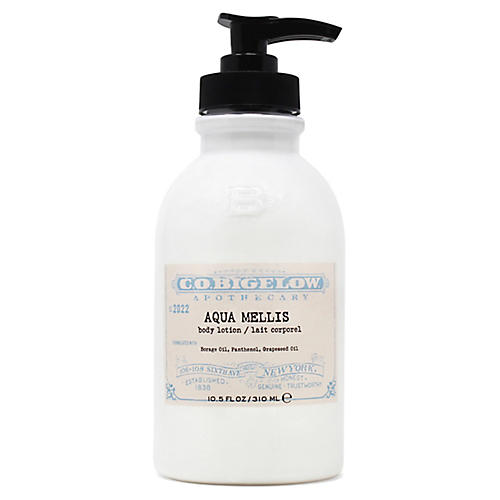 Body Lotion, Aqua Mellis