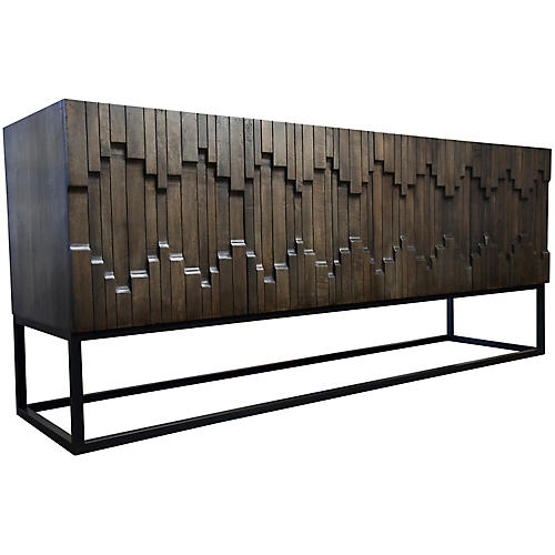 Catherine Sideboard, Walnut