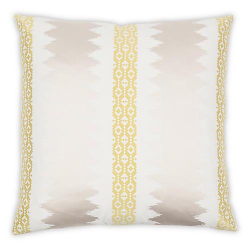 Nevie Pillow, Leaf
