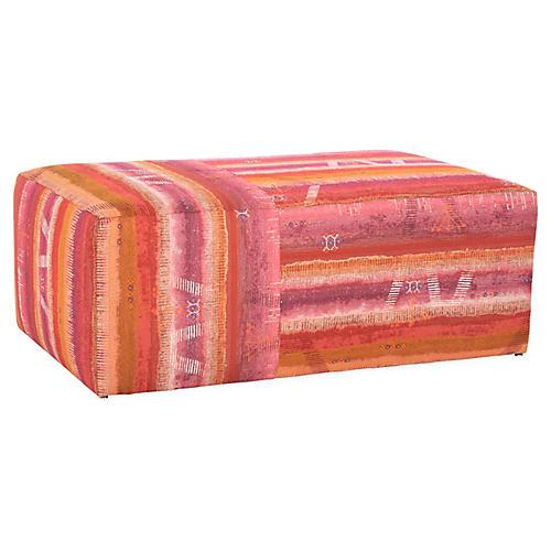 Quinn Ottoman, Pink Desert