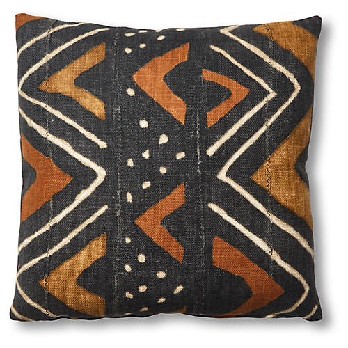Aren 20x20 Pillow, Safari