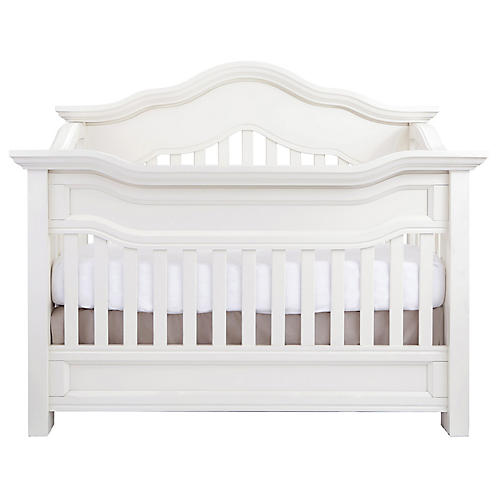 Marlow Crib, White