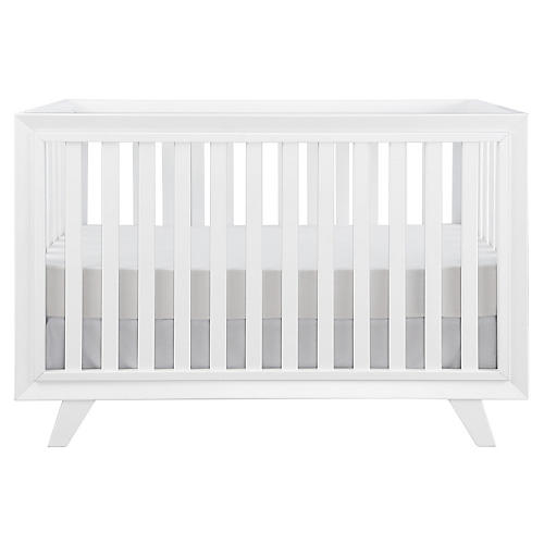 Whitney Crib, White
