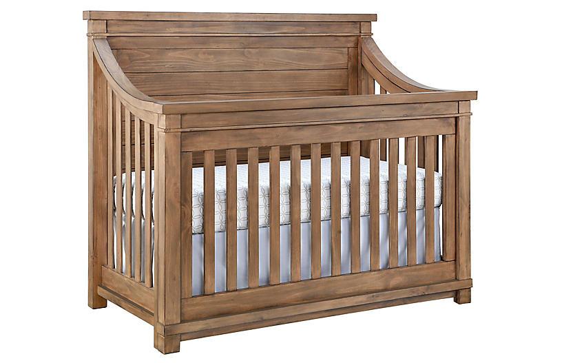 Riley Crib, Sand