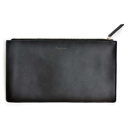Day to Night Clutch, Black