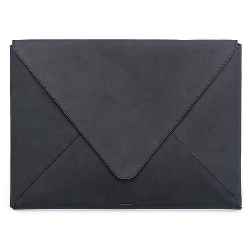 Envelope Portfolio, Black