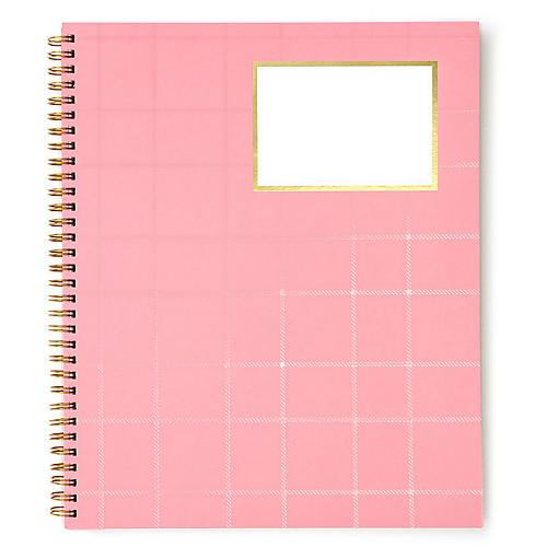 Single Subject Notebook, Taffy