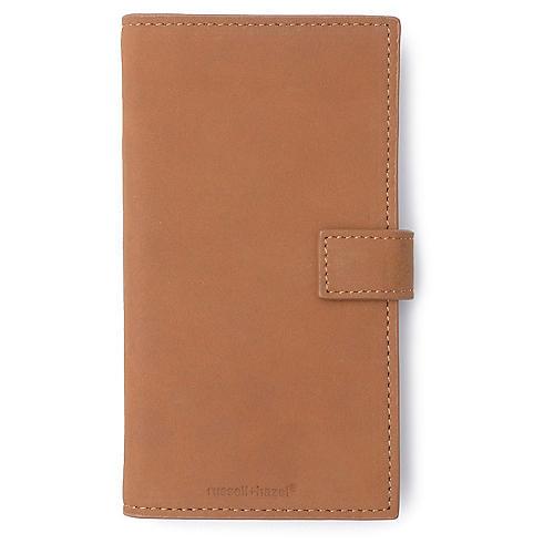 Phone Case & Wallet, Camel