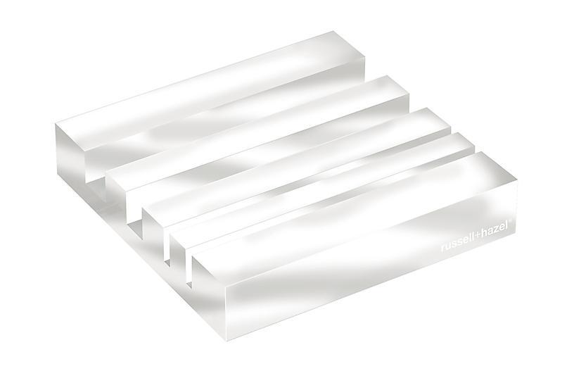 Acrylic Bloc Easel