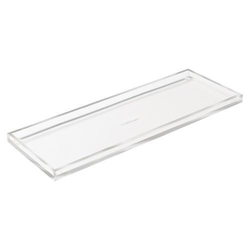 Acrylic Bloc Tray