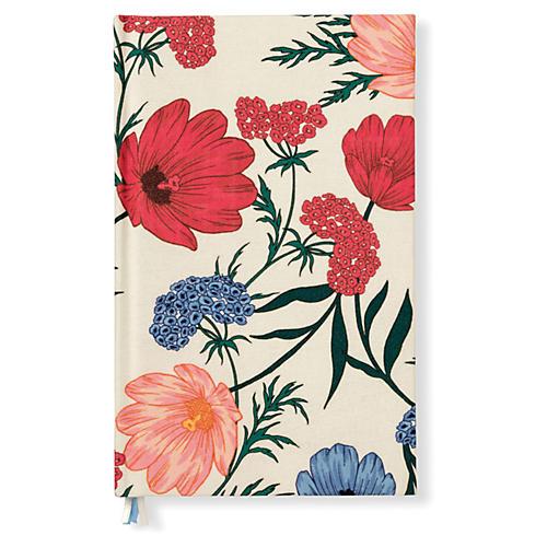 Blossom Journal, Natural/Multi