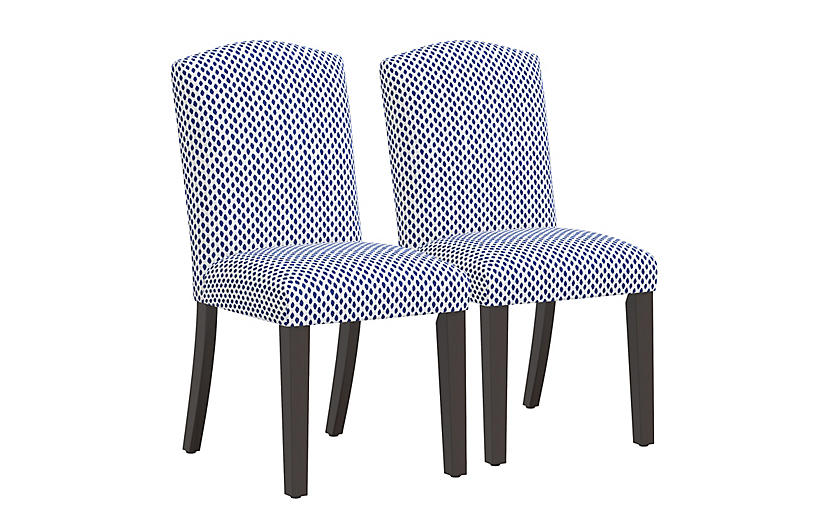 Marie Side Chairs