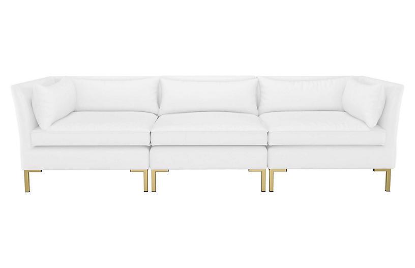 Marceau Modular Sofa