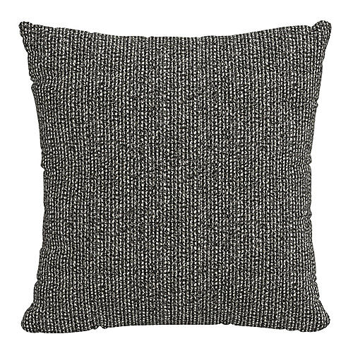 Solitude 20x20 Pillow, Pepper