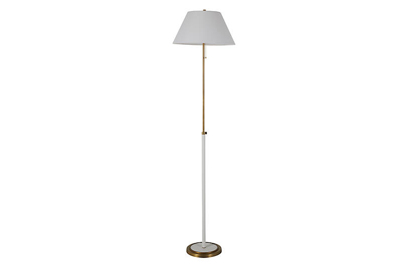 Vanna Floor Lamp