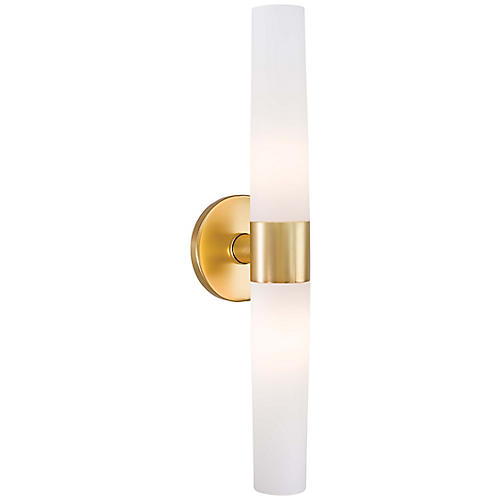 Saber Bath Bar, Honey Gold