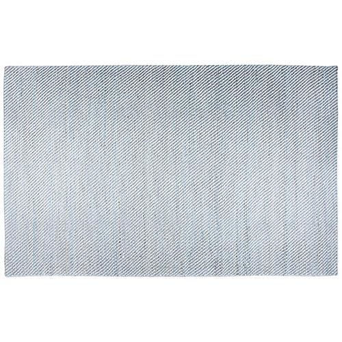 Enos Flat-Weave Rug, Natural