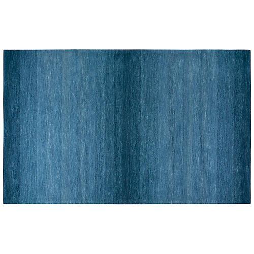 Dusk Rug, Blue