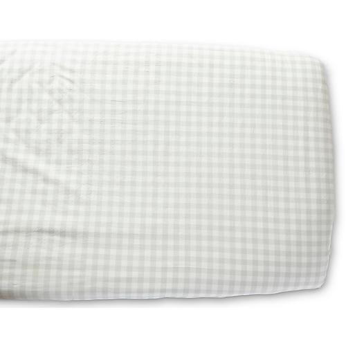 CheckMate Crib Sheet, Fog