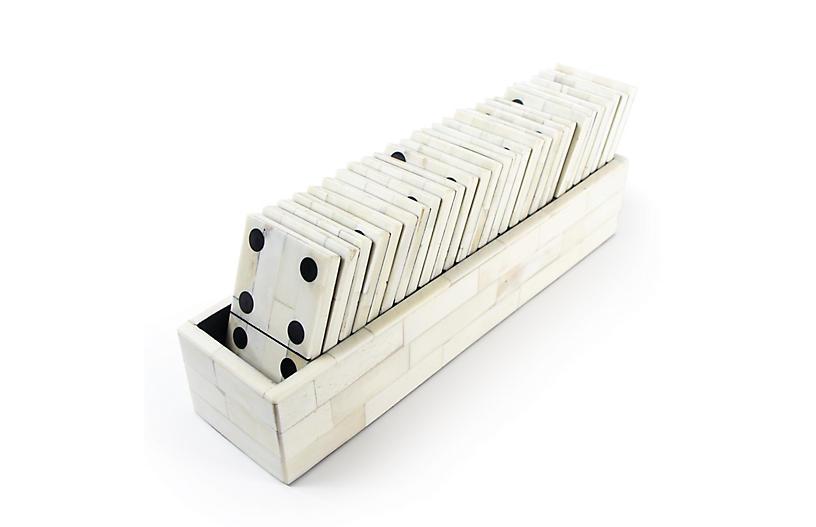 Royal Dominos, Natural