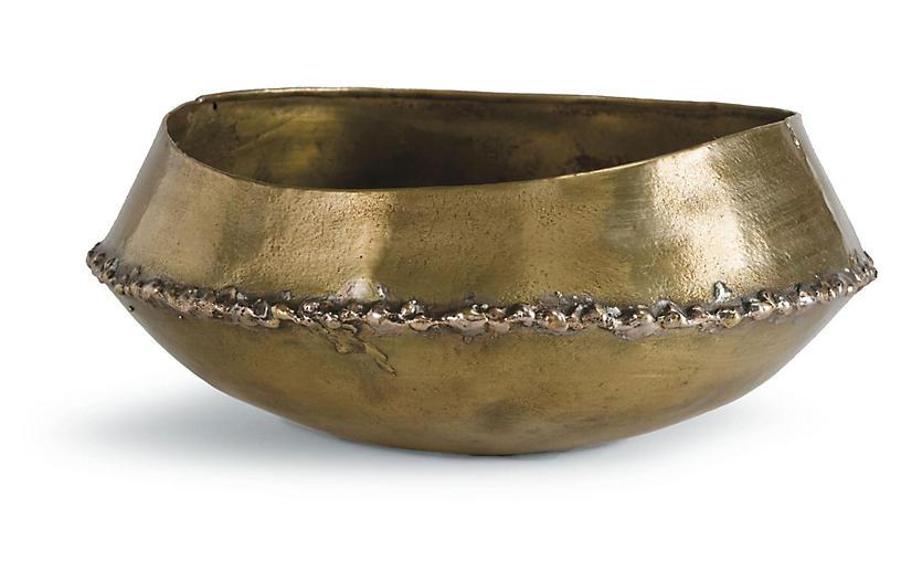 Bedouin Bowl, Gold