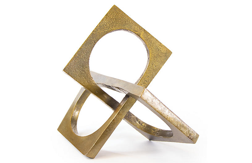 Emil Objet, Brass