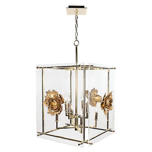Adeline Lantern, Gold