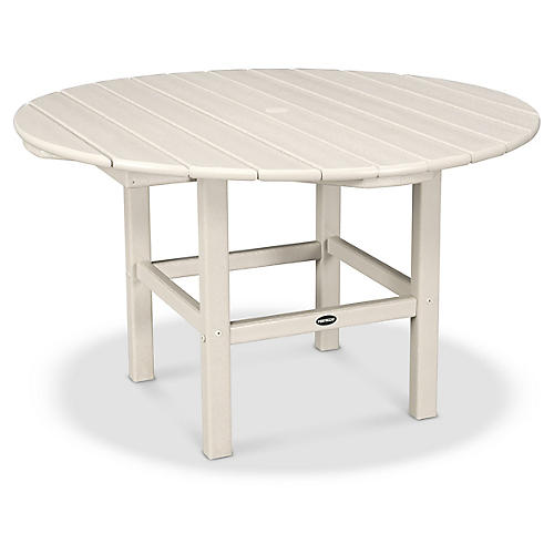 Kids' Dining Table, Sand