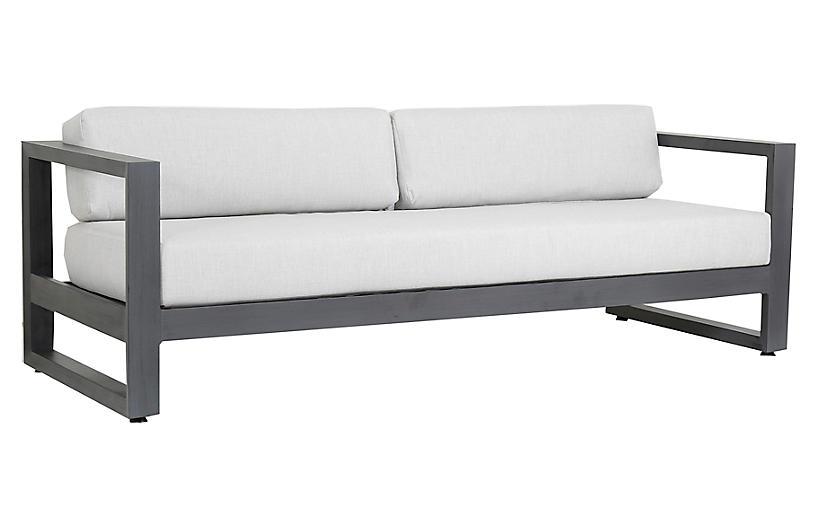 Redondo Sofa, Gray