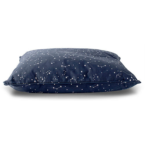 Celestial Pillow Pet Bed, Blue