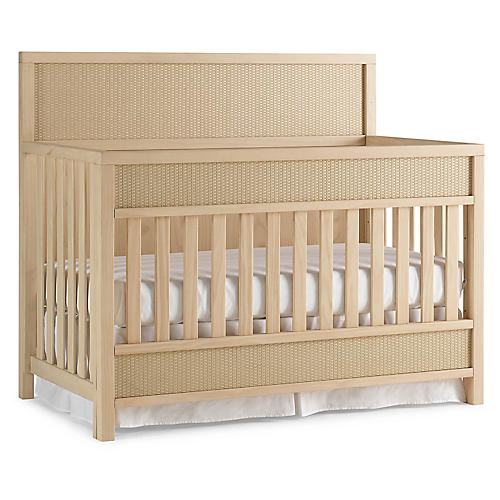 Gentilly Crib, Blonde